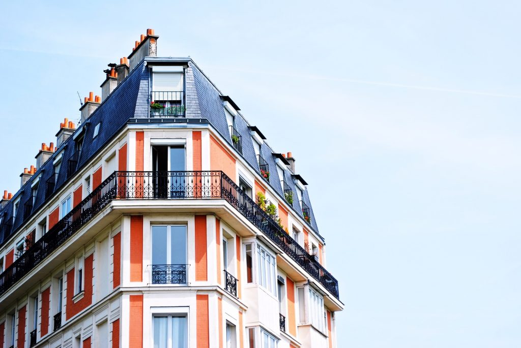 Steuern sparen mit Denkmalschutz- Immobilien