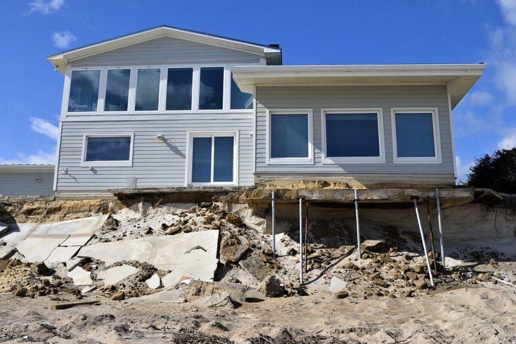 Auswirkungen eines Eigentumswechsels auf die Gebäudeversicherung